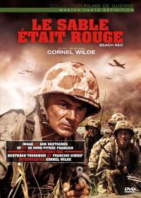 Sable etait rouge (le) - dvd