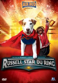 Russell star du ring - dvd