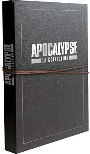 Apocalypse - integrale - 14 dvd