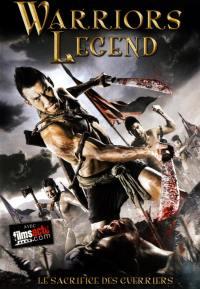 Warriors legend - dvd