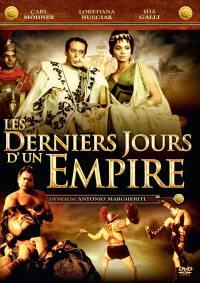 Derniers jours d'un empire (les) - dvd