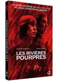 Rivieres pourpres - 3 dvd