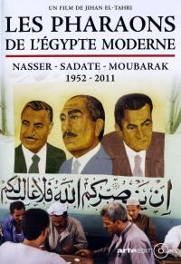 Pharaons de l'egypte moderne (les) - dvd