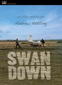 Swandown - dvd