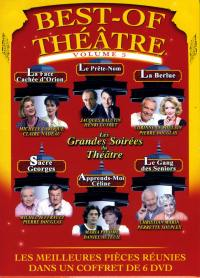 Best of theatre vol 5 - 6 dvd