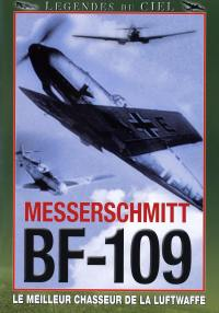 Messerschmitt bf-109 - dvd