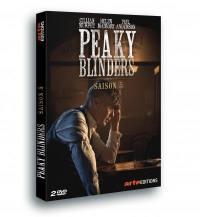 Peaky blinders saison 5 - 2 dvd