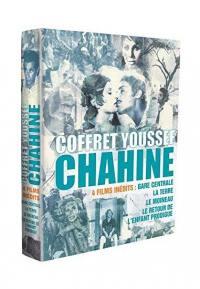 Youssef chahine - 4 dvd
