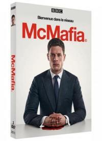 Mcmafia - s1 - 3 dvd