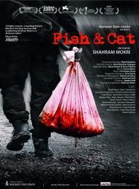 Fish and cat - dvd