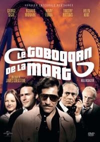 Toboggan de la mort (le) - dvd