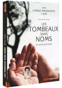 Tombeaux sans nom (les) - dvd