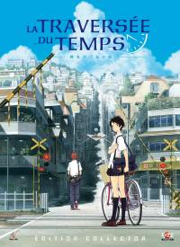 Traversee du temps (la) - le film - coffret collector 2 dvd