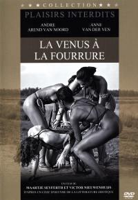 Venus a la fourrure (la) - plaisirs interdits - dvd