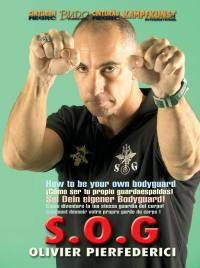Sog vol.5. how to be your own bodyguard - dvd