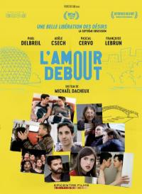 Amour debout (l') - dvd
