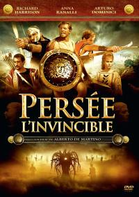 Persee l'invincible - dvd
