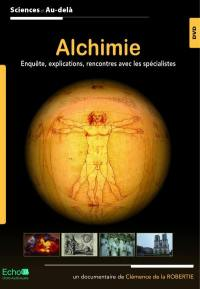 Alchimie - dvd