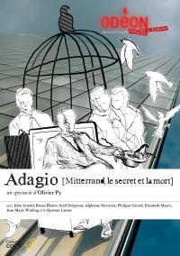 Adagio - dvd