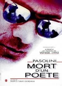 Pasolini, mort d'un poete - dvd + livret digipack