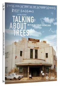 Talking about trees - dvd