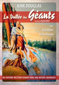 Vallee des geants (la) - dvd
