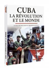 Cuba, la revolution et le monde - dvd
