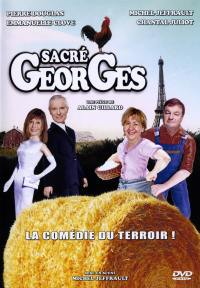 Sacre georges - dvd