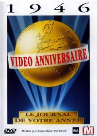 Video anniversaire 1946 - dvd