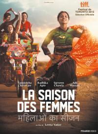 Saison des femmes (la) - dvd