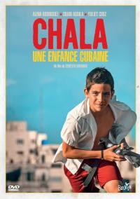 Chala une enfance cubaine - digipack dvd