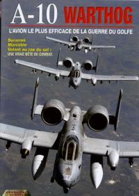A-10 warthog - dvd
