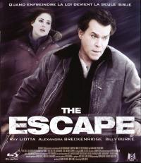 Escape - blu ray