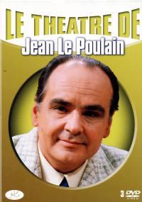 Theatre jean le poulain-3dvd-le theatre de