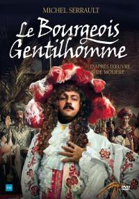 Bourgeois gentilhomme (le) - dvd