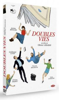 Doubles vies- dvd