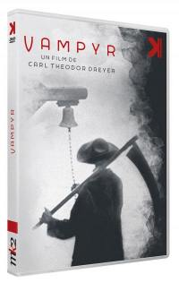 Vampyr - dvd