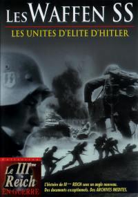 Iiieme reich - les waffen ss - dvd