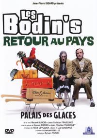 Les bodin's retour au pays - dvd