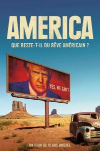 America - dvd