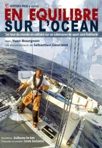 En equilibre sur l'ocean - dvd