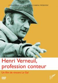Henri verneuil - dvdprofession conteur
