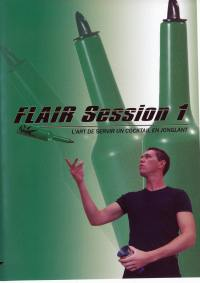 Flair session 1 - dvd