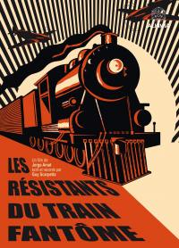 Resistants du train fantome (les) - dvd