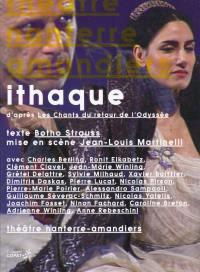 Ithaque - dvd