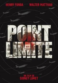 Point limite - dvd