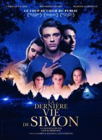 Derniere vie de simon (la) - dvd