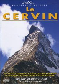 Le cervin - dvd