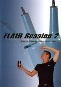 Flair session 2 - dvd