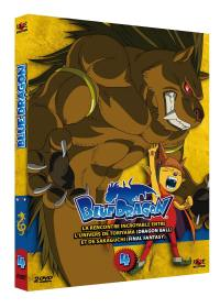 Blue dragon - partie 4 sur 5 - 2 dvd
